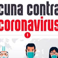 Conoce los 5 países que están en la carrera por la vacuna contra el coronavirus