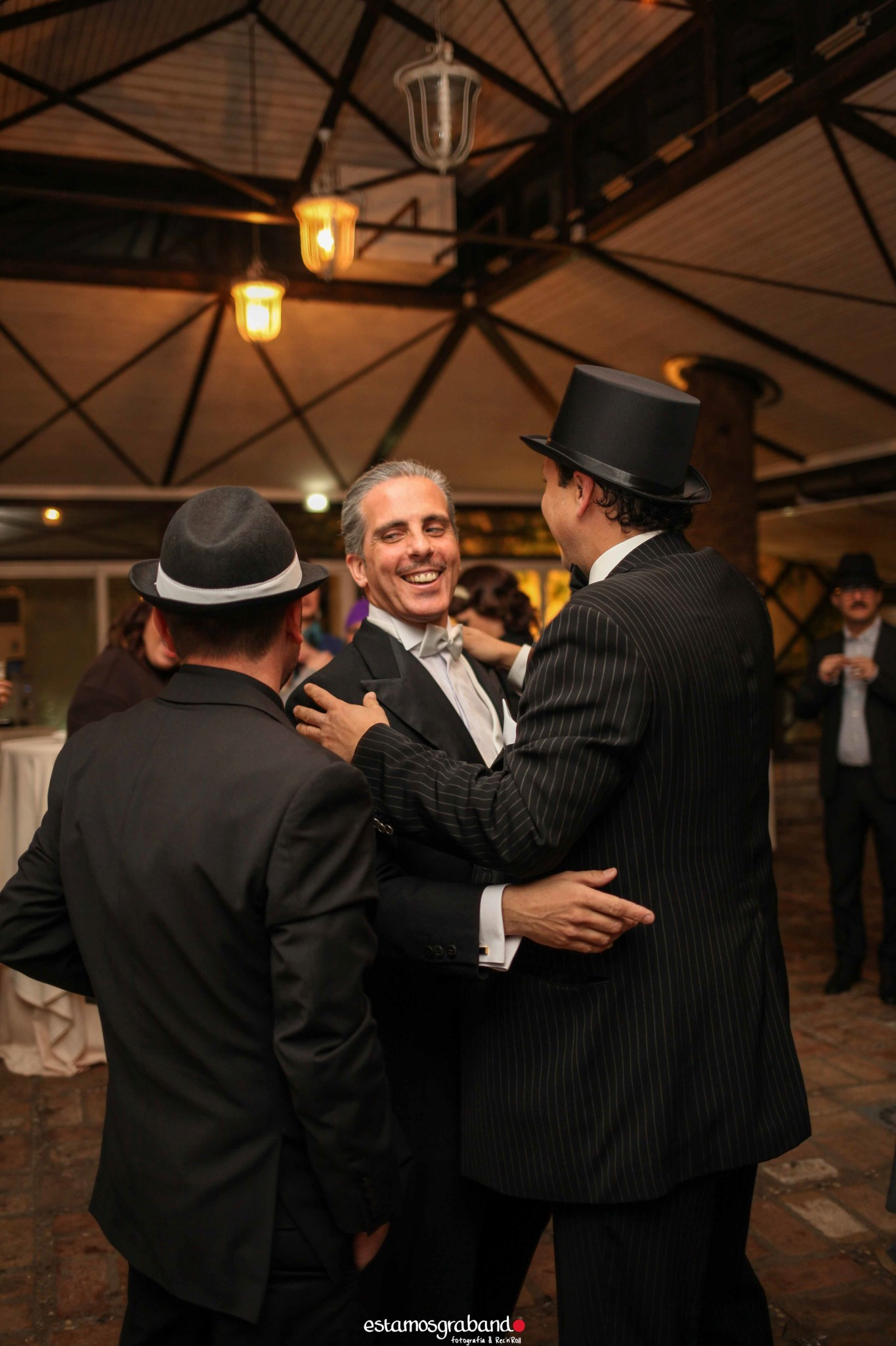 Fali-Bea-21-de-78 Fiesta Años 20 [La Teta de Julieta, Cádiz] - video boda cadiz