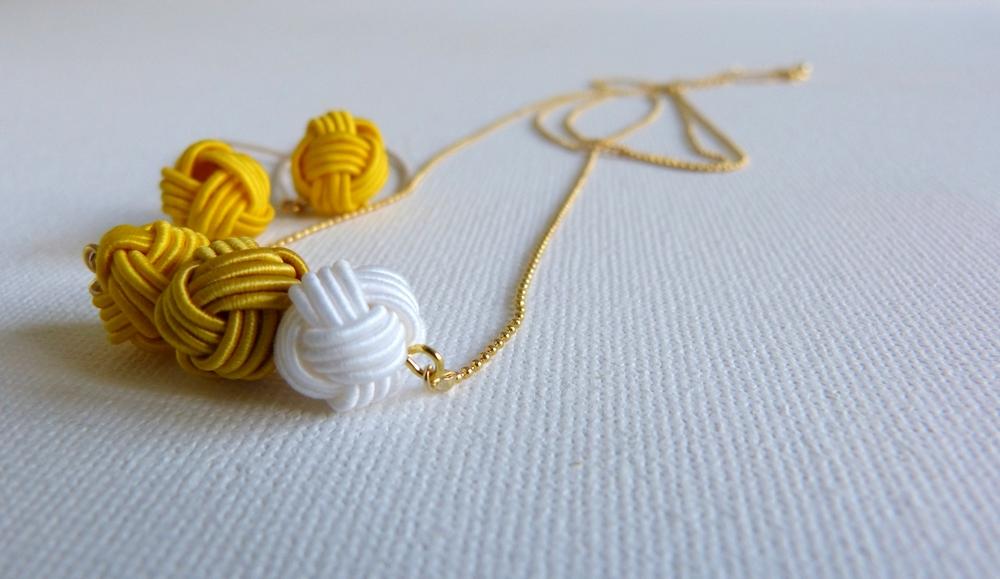 Les bijoux de l'Atelier Mizu-Shodo