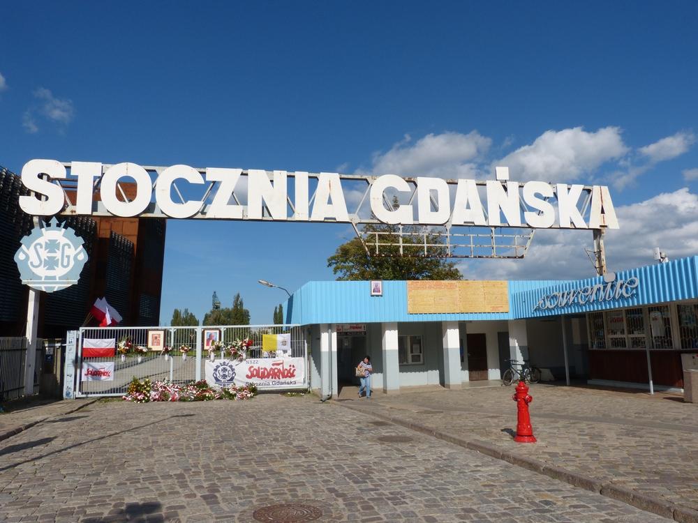 Estampapier en Pologne