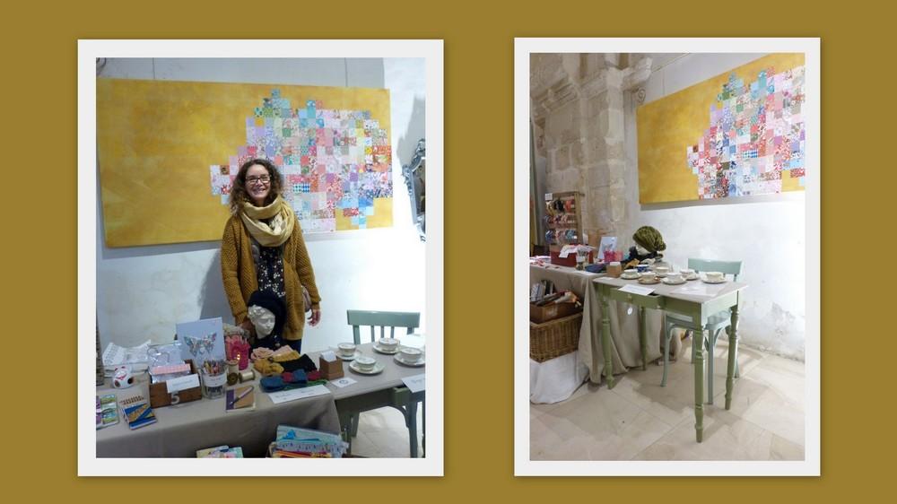 Happy Christmas de l'Atelier Créatif
