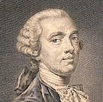 DESCAMPS Jean-Baptiste