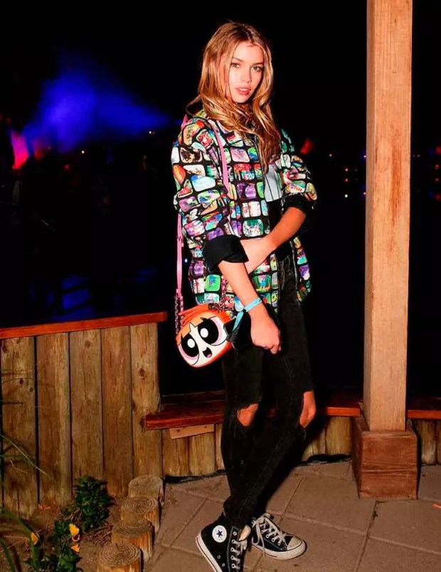 stella_maxwell_jeremy_scott_party