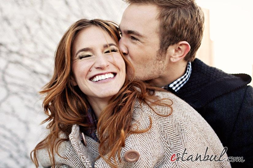 Erkeklerin Hangi Öpücüğü, Ne Anlama Gelir?