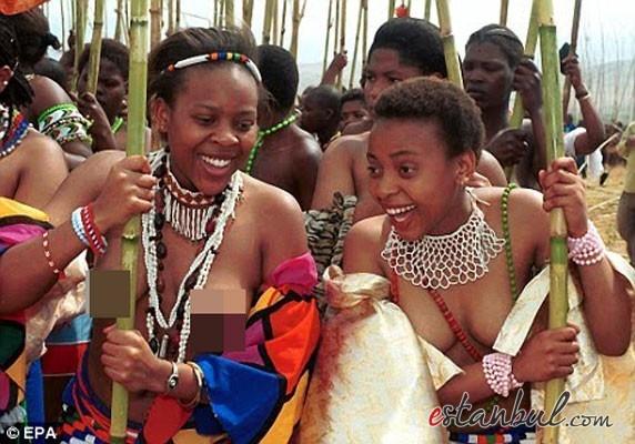 Bekaret-diplomasndan-sonra-kutlama--afrika-zulular-zulu-kabiles-bekaret-cinsel-iliski-3