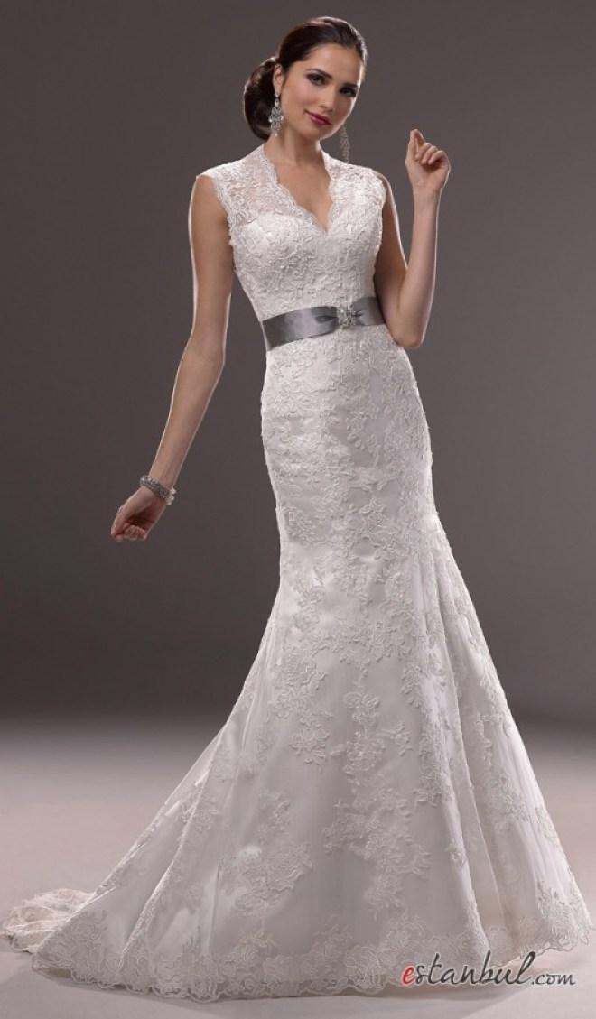 En-Güzel-2014-Sade-Gelinlik-Modelleri-2014-Simple-Bridal-Wedding-Dresses-17