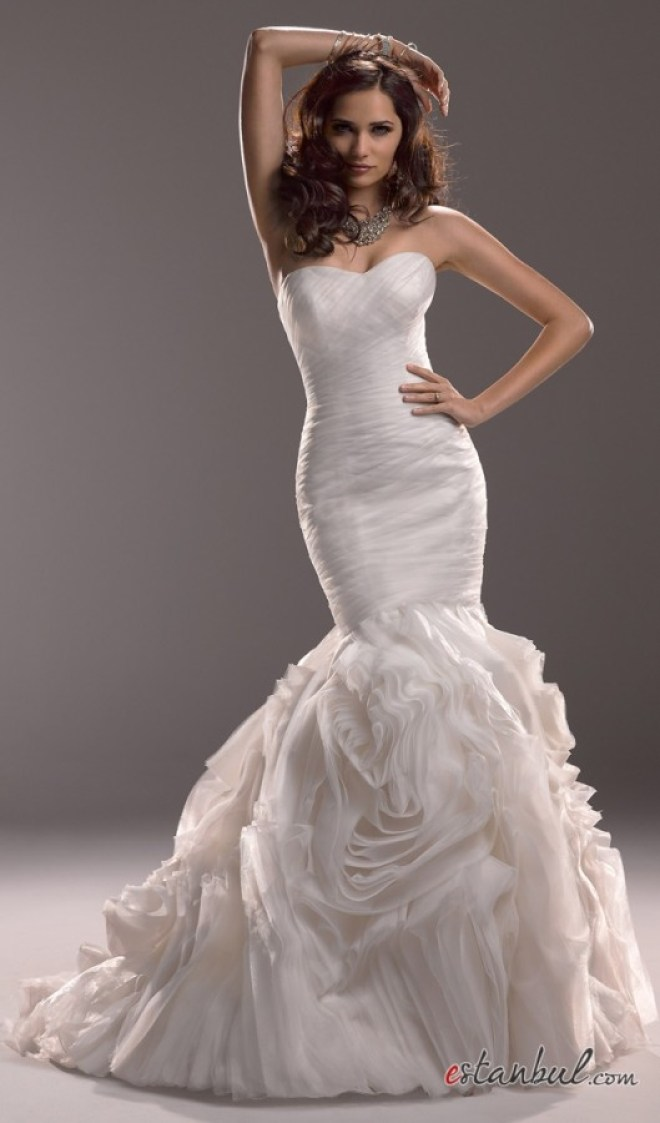 En-Güzel-2014-Sade-Gelinlik-Modelleri-2014-Simple-Bridal-Wedding-Dresses-19