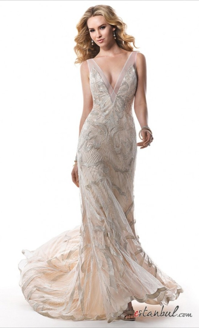 En-Güzel-2014-Sade-Gelinlik-Modelleri-2014-Simple-Bridal-Wedding-Dresses-24