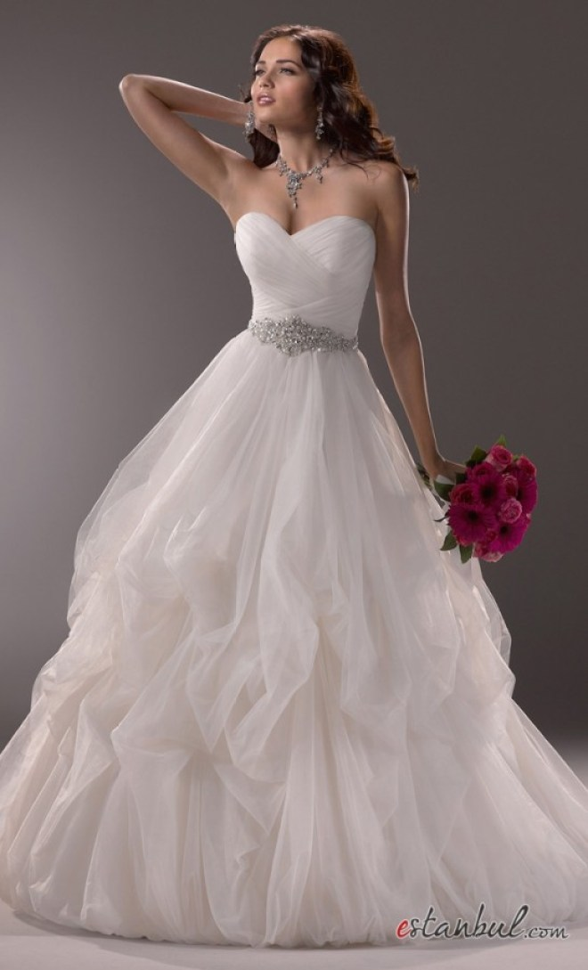 En-Güzel-2014-Sade-Gelinlik-Modelleri-2014-Simple-Bridal-Wedding-Dresses-25