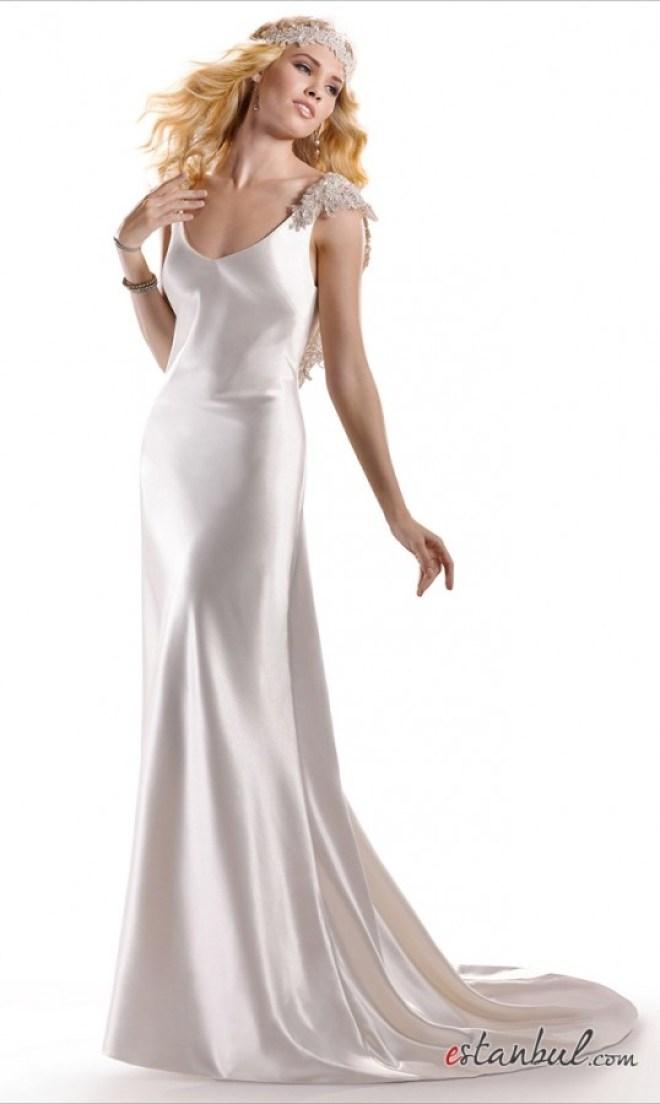 En-Güzel-2014-Sade-Gelinlik-Modelleri-2014-Simple-Bridal-Wedding-Dresses-7
