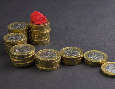Stamp Duty receipts up despite first time buyer exemption
