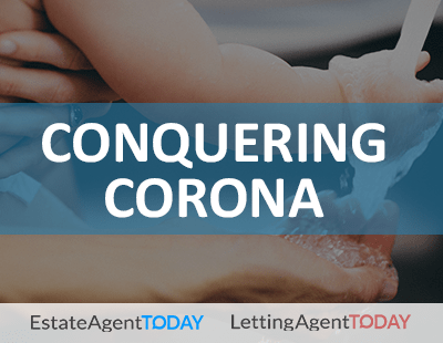 Conquering Corona - portal offer, live events, mental health help