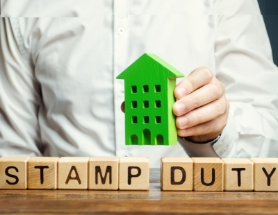 Phase It Out - Calls grow for 'tapered' end to stamp duty holiday
