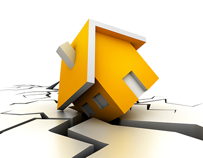 Red Flag! Insolvency firm warns of growing distress in property sector