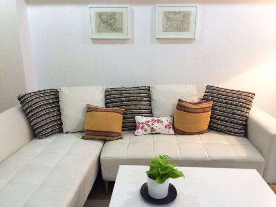 Aree place (อารีย์ เพลส) - apartment for rent in Ari Bangkok