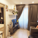 Ideo Wutthakat   condo for rent @ Wutthakat BTS in Bangkok, 15 mins by BTS to Sathorn-Silom