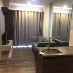 Teal Sathorn-Taksin Bangkok | Thon Buri apartment for rent, 3 mins walk to Wongwian Yai BTS