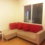 Life @ Ratchada – Suthisan Bangkok | Huai Khwang apartment for rent, close to Sutthisan MRT
