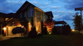 Estate illumination that suits your feel and spirit.