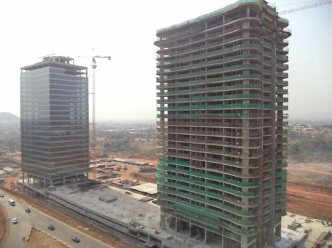World Trade Center, Abuja - Feb 2014