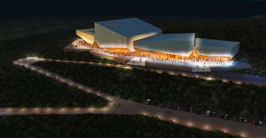Calabar International Conference Center