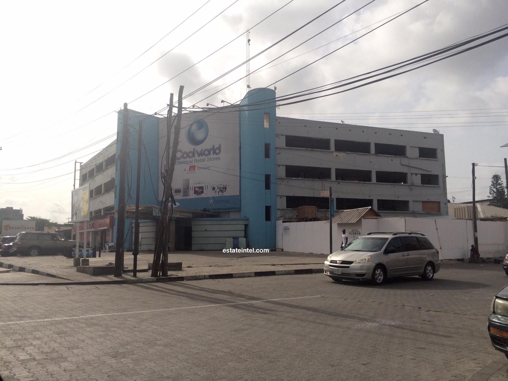 307 Office, Adeola Odeku - Victoria Island, Lagos.