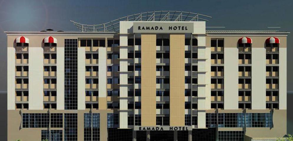 Ramada Hotel, Ikota - Lagos