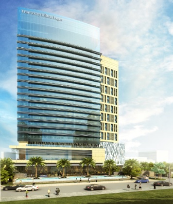 Transcorp Hilton, Lagos - Ikoyi