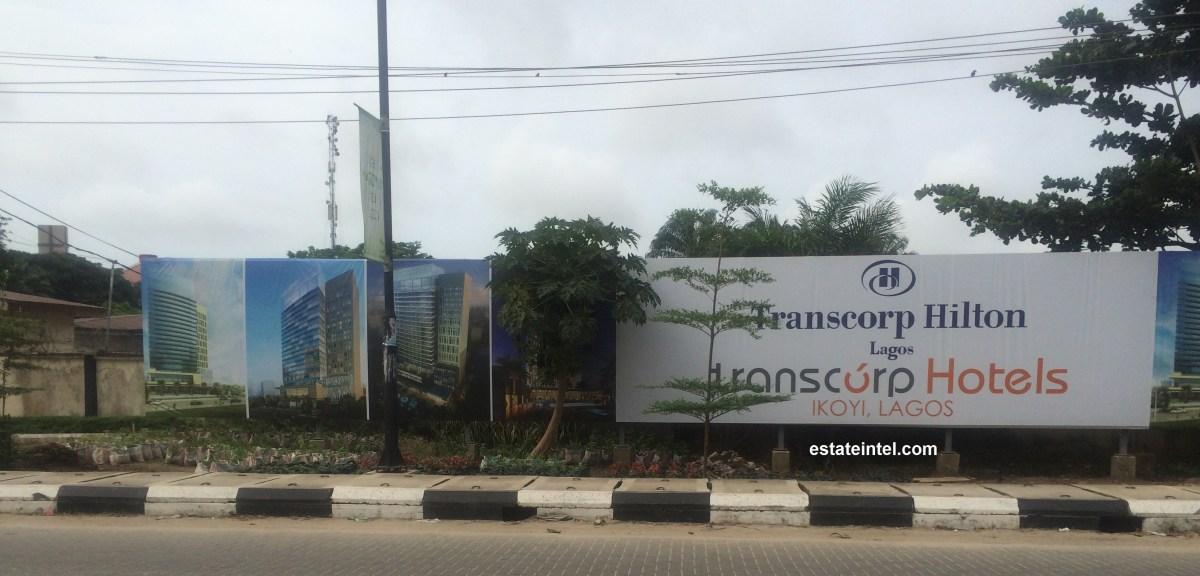 Hilton Hotel Abuja