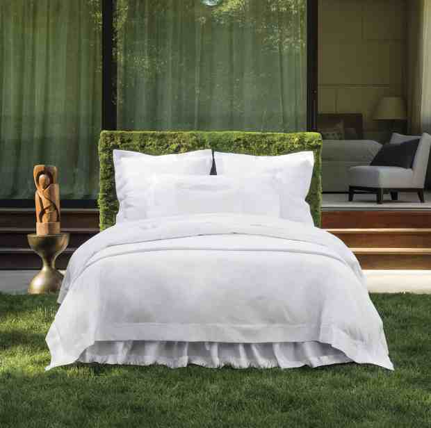 How Estate Managers Approach Fine Linens Featuring Fl B Estate Of