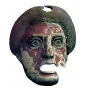 Pròsopon: il volto del teatro classico nelle terracotte del Museo Archeologico di Lipari