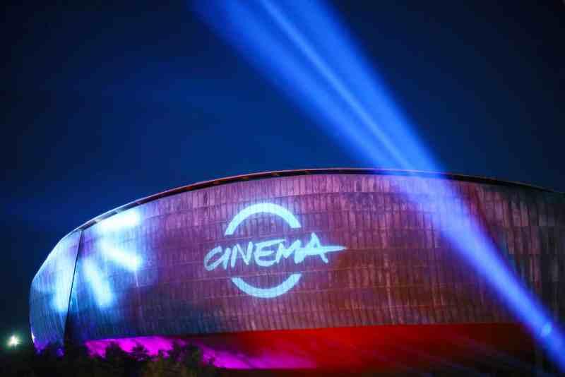 Ottobrata Romana - Festa del Cinema di Roma dal 2006