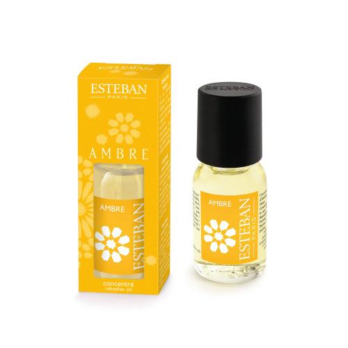 ambre concentre de parfum 15 ml