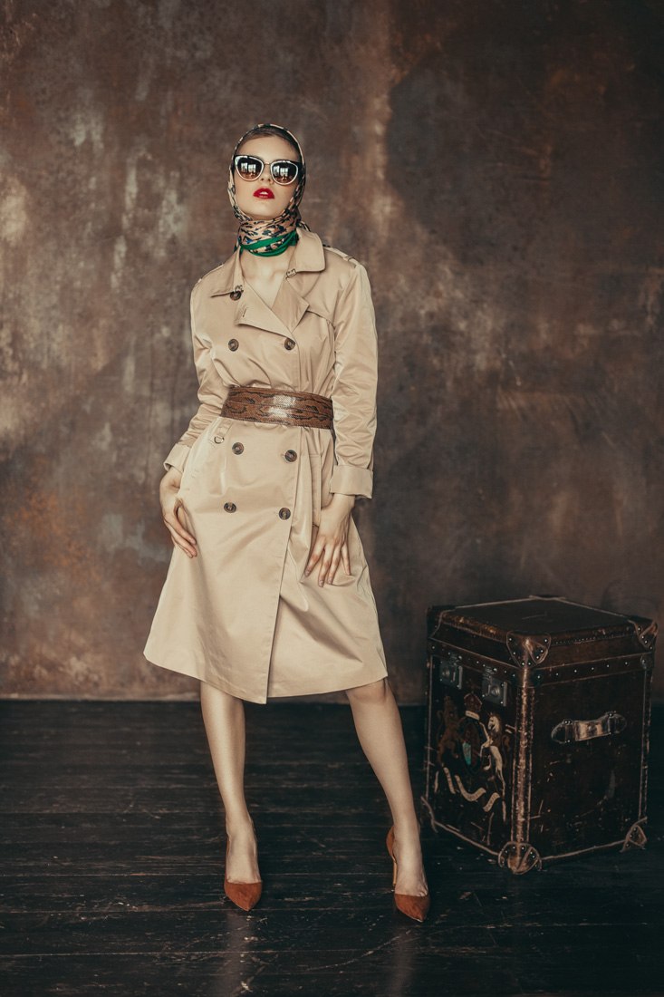 Estela Digitorial Around the World en Trend by Veleska