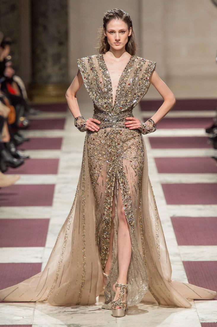 Estela-Fashion-PFW-Ziad-Nakad-AW19-27