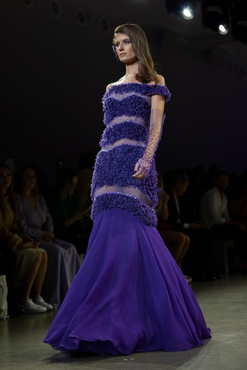 Estela on the Scene: AFFFAIR SS20 at New York Fashion Week