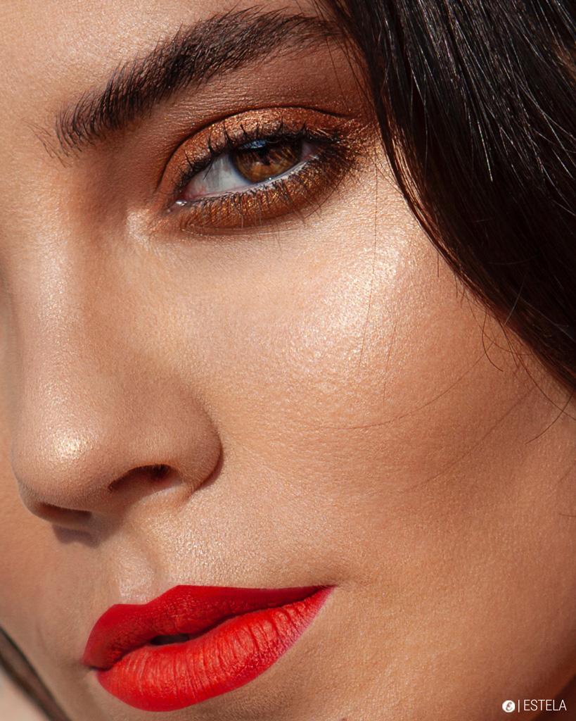 Estela Beauty Trends Fall Face 2019