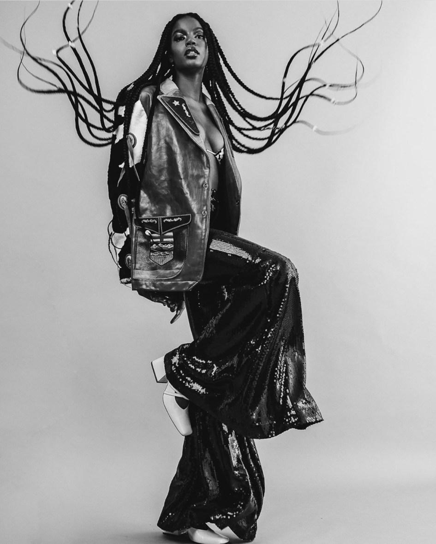 Estela Honors Black Female Photographers Adrienne Raquel