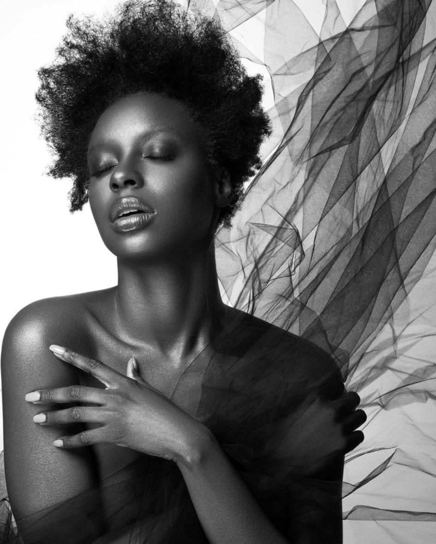 Estela Honors Black Female Photographers Ida John