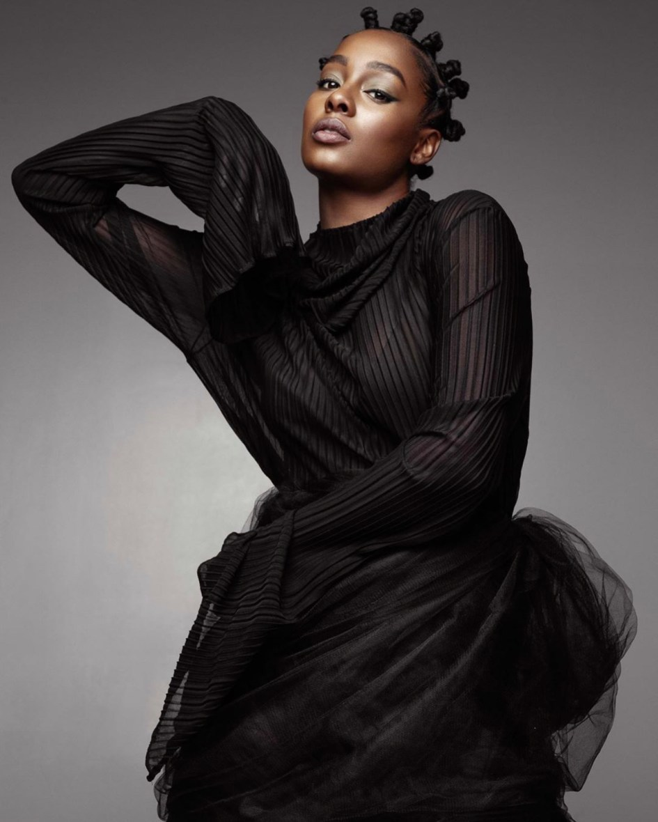 Estela Honors Black Female Photographers Leslie Andrews