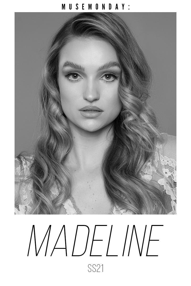 Estela Mag Muse Monday Fashion Test with Madeline