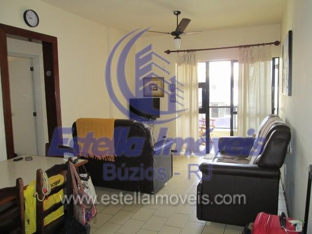 Temporada – Cobertura Duplex 3 Quartos / Cabo Frio AT47