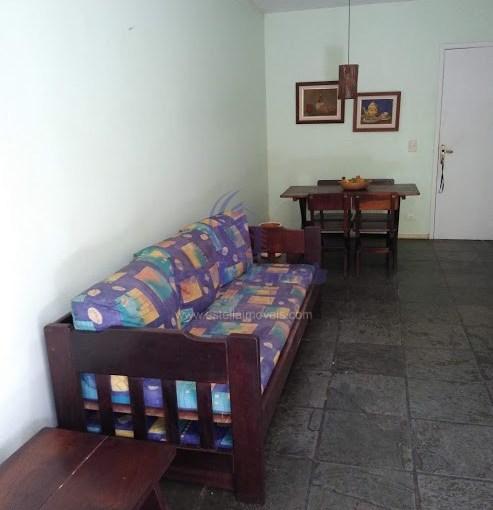Aluguel Fixo – Apartamento 1 Quarto Centro / Búzios AF08