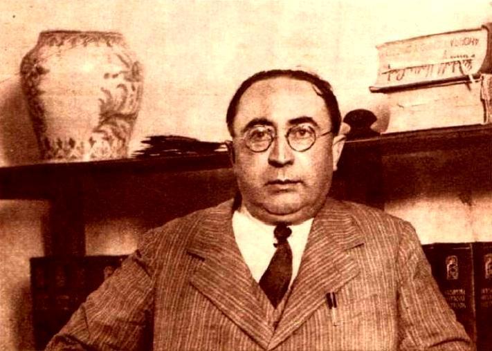 Pedro Vallina Martínez (1970) Foto: Estelnegre.org (c)