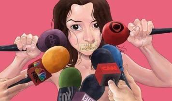 Existe la libertad de expresión