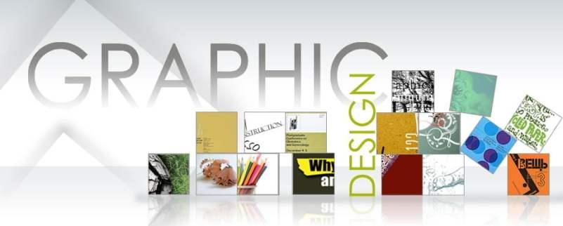 El diseño gráfico. Nuestra profesión y nuestra pasión.