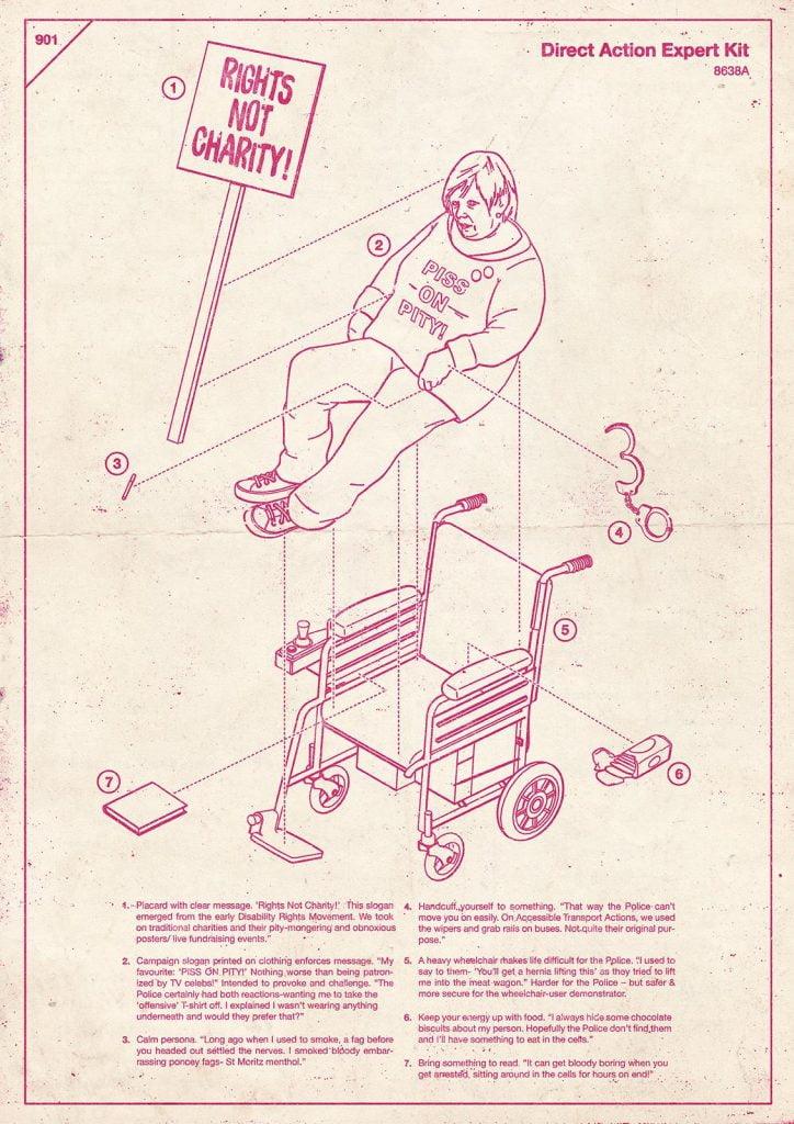 Research Professional – Tobatron, un ilustrador con sede en Londres conocido por su toque humorístico e irónico en cada uno de sus ilustraciones. Tiene como clientes a The Guardian, The Times, FHM, Wolkswagen, Sony y Toyota.