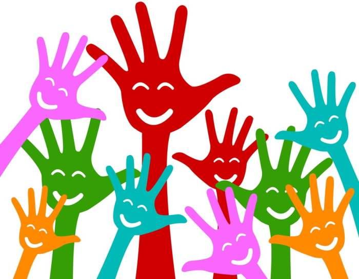 Difunde un contenido de una buena causa solidaria o en beneficio de un tercero y que tu organización se comprometa con ella.