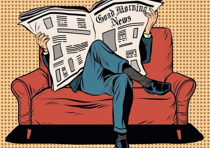 Pero las noticias falsas o bulos, muchas veces le piden al lector que difunda la información porque, claro, es tan importante que todo el mundo debería conocerla. Desconfía.