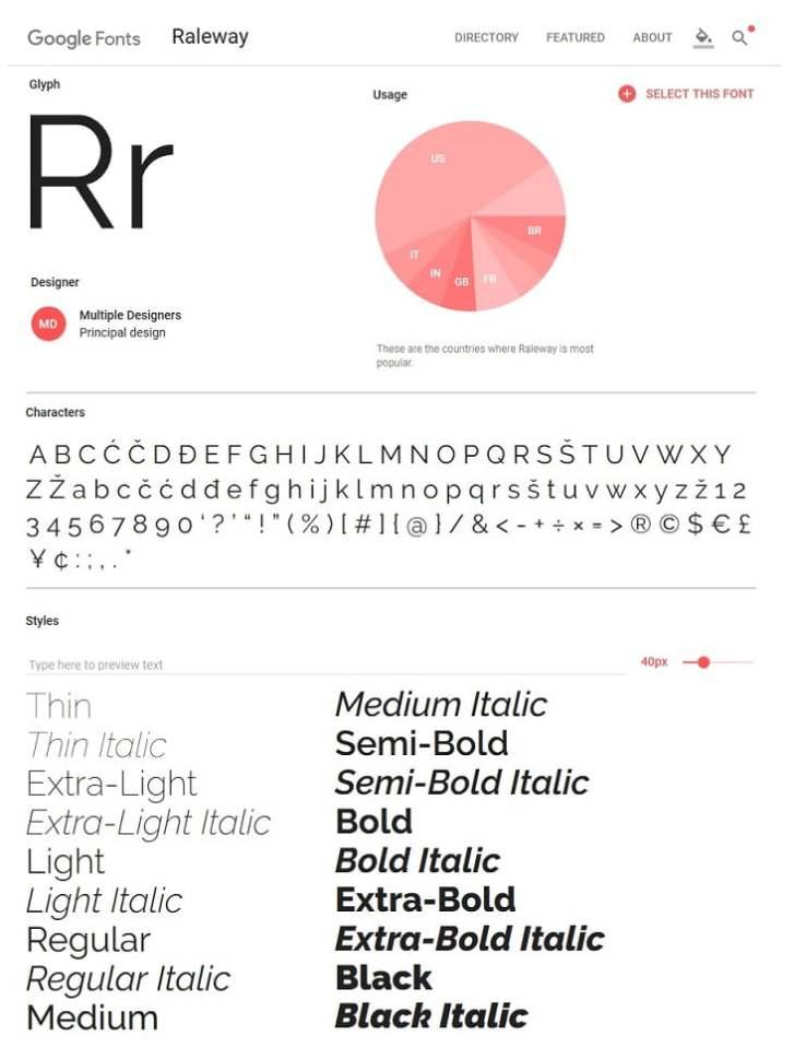 por calidad, características y versatilidad, son idóneas para trabajar con cuerpos de texto innovadores. Tanto digitales como impresos. Ojalá te gusten y compartas opinión